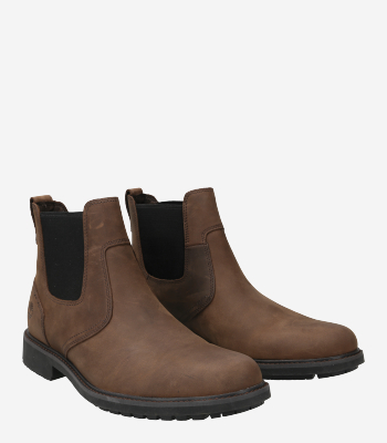 Timberland Men's shoes #5552R