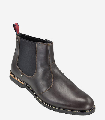 Timberland Men's shoes BROOK PARK CHELSEA