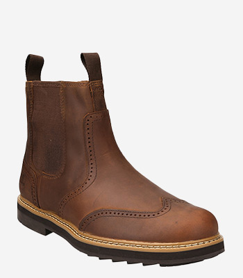 Timberland Men's shoes Squall Canyon WT Pull On WP