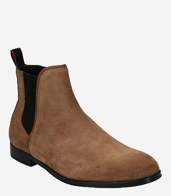 HUGO Men's shoes Boheme_Cheb_sd