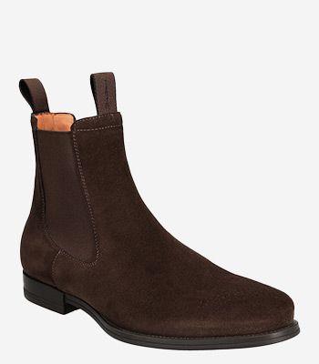Santoni Men's shoes 14552 T50