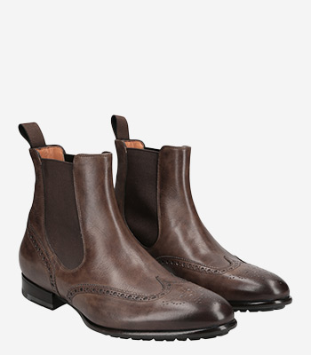 Santoni Men's shoes 09274