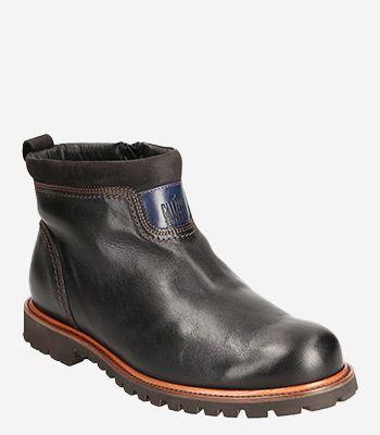 Galizio Torresi Men's shoes 322776 V16588