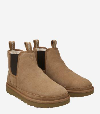 UGG australia Men's shoes NEUMEL CHELSEA