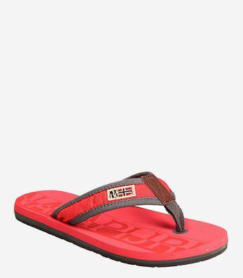Napapijri Men's shoes 16898561 N50 TOLEDO