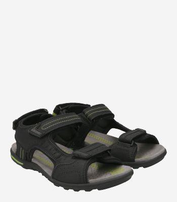 GEOX Men's shoes TEVERE