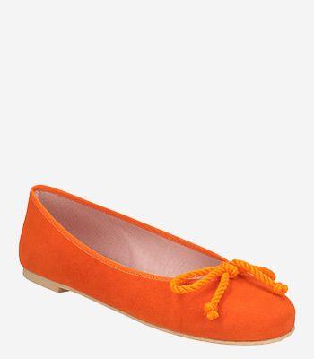 Pretty Ballerinas Women's shoes 35.663