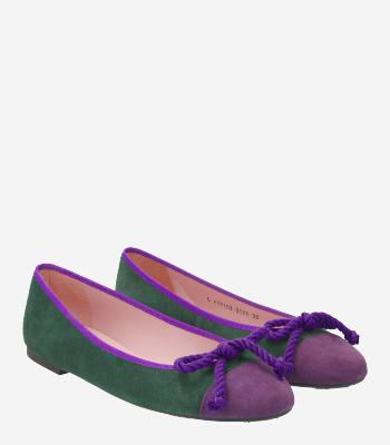 Pretty Ballerinas Women's shoes 43847-R