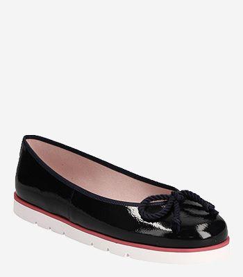 Pretty Ballerinas Women's shoes IPNOTIC MARINO