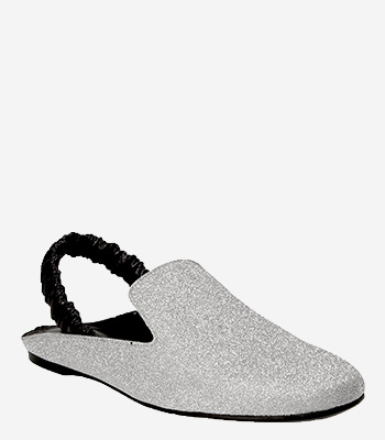 Guglielmo Rotta Women's shoes L ARGENTO
