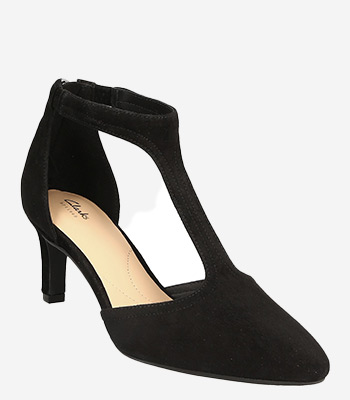 Clarks Women's shoes Calla Lily