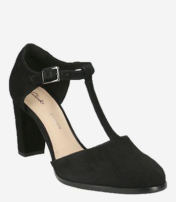 Clarks Women's shoes Kaylin85 TBar
