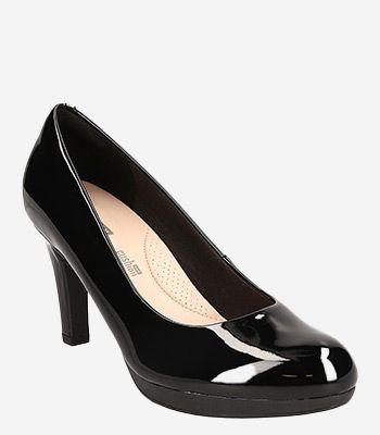 Clarks Women's shoes Adriel Viola