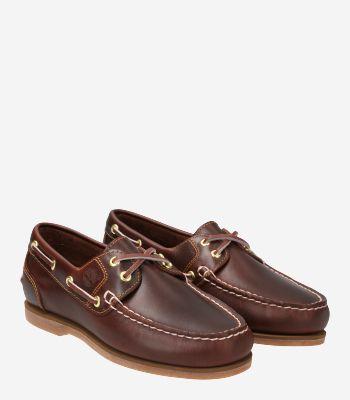 Timberland Women's shoes CLASSIC BOAT 2 EYE