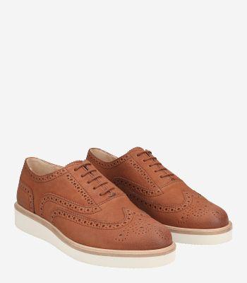 Clarks Women's shoes Baille Brogue 26157413
