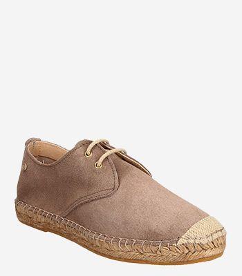 Fred de la Bretoniere Women's shoes Taupe