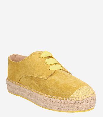 Fred de la Bretoniere Women's shoes Yellow