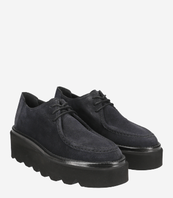 Homers Women's shoes 20373 GRENO