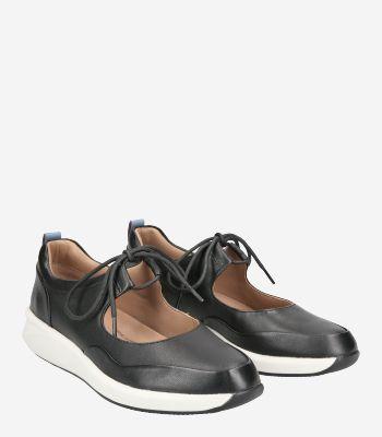 Clarks Women's shoes Un Rio Skip 26159933
