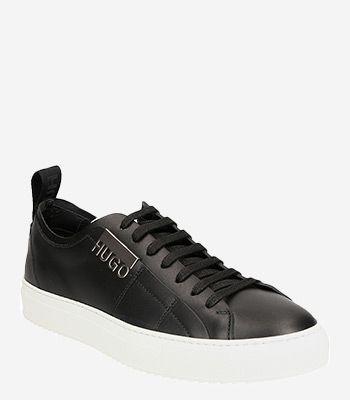 HUGO Women's shoes Victoria Low Cut-C