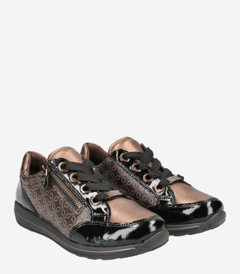 Ara Women's shoes 44587-11 OSAKA-HIGHS