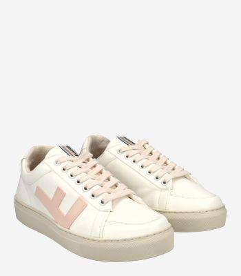 Flamingos' Life Women's shoes CLASSIC 70's WHITE VANILLA GREY