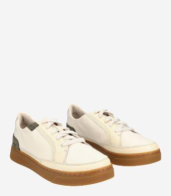 Timberland Women's shoes Atlanta Green EK+ F/L Low Lace Up
