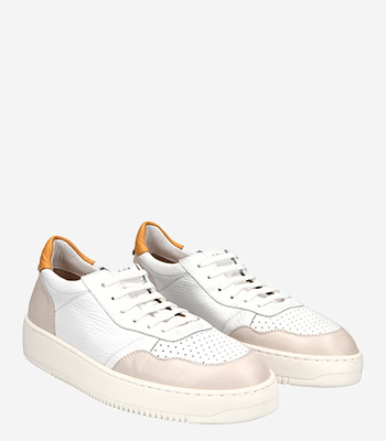 Trumans Women's shoes 9373 106 BIANCO OFF WHITE