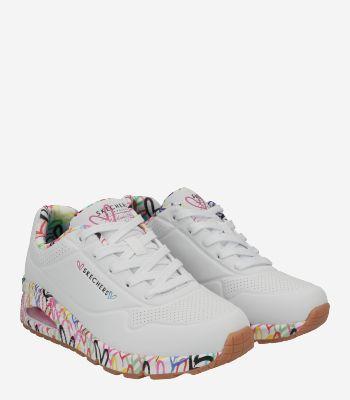 Skechers Women's shoes 155506 Uno Loving Love