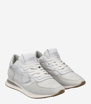 Philippe Model Women's shoes TRPX Basic