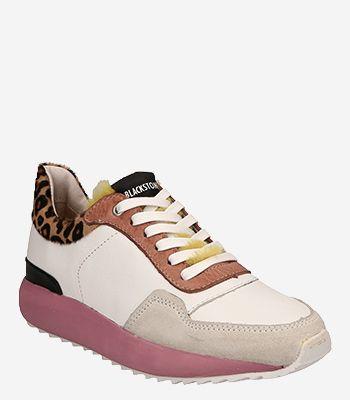 Blackstone Women's shoes SL LEOPARD