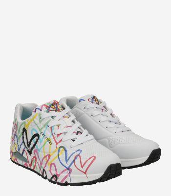 Skechers Women's shoes 155507 Uno Spread The Love