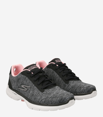Skechers Women's shoes 124506 Go Walk 6 Magic Melody