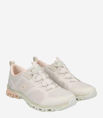 Skechers Women's shoes 104195 Glide Step Dashing Days