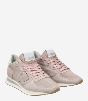 Philippe Model Women's shoes TZLD DS TRPX