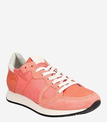 Philippe Model Women's shoes MVLD BX MONACO