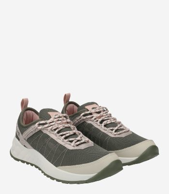 Timberland Women's shoes A2EQX Solar Wave Low Fabric