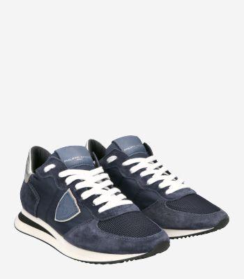 Philippe Model Women's shoes TRPX Basic