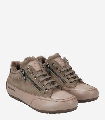 Candice Cooper Women's shoes Rock Deluxe Zip Fur Stone