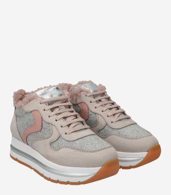 Voile Blanche Women's shoes 2016157 MARAN FUR