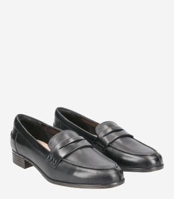 Clarks Women's shoes HambleLoafer