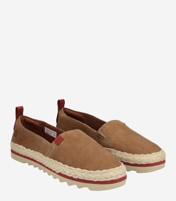 Timberland Women's shoes Barcelona Bay Classic Leather