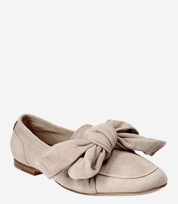 AGL - Attilio Giusti Leombruni Women's shoes DSCVELOU Mocasin Velor Marble