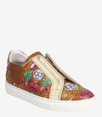 La Martina Women's shoes L7101 198 CALF FIRULETE