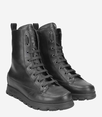 Candice Cooper Women's shoes Ninja Commando Nero