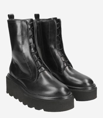Homers Women's shoes 20348 GRENO