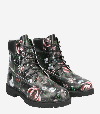 Timberland Women's shoes A2M7G Heritage Boot Cupsole