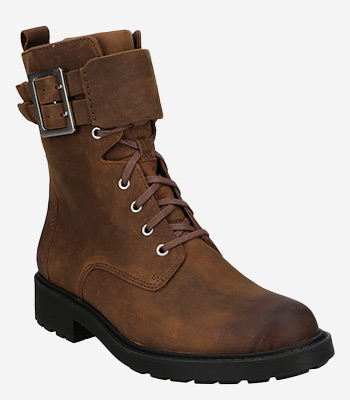 Clarks Women's shoes Orinoco2 Lace