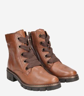 Ara Women's shoes 23126-75 DOVER-STF