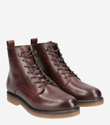 Timberland Women's shoes A2JKT Cambridge Square Lace Up